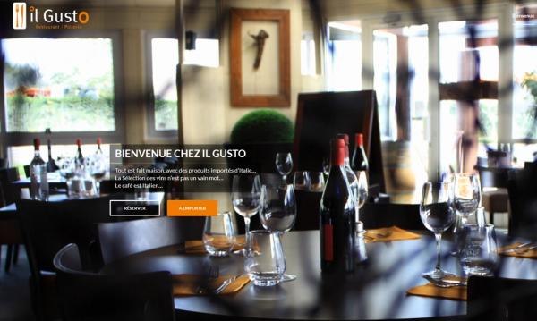 Restaurant il Gusto