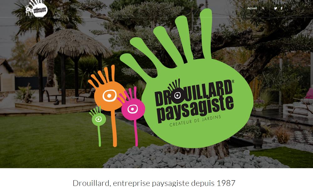 Drouillard Paysagiste